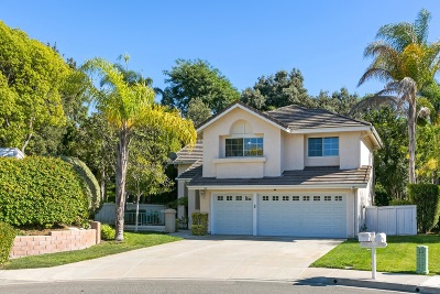 Single Family Home For Sale: 374 Doheny Bay Ct