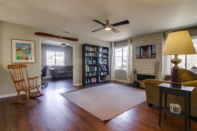 Single Family Home For Sale: 3246 Jappa Ave