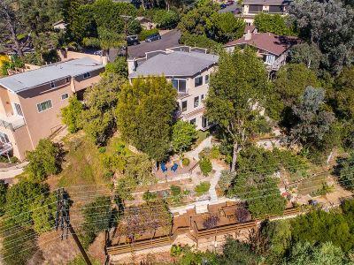 La Jolla Single Family Home For Sale: 6111 La Pintura Dr