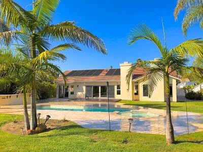 Single Family Home For Sale: 1460 Country Vistas Lane