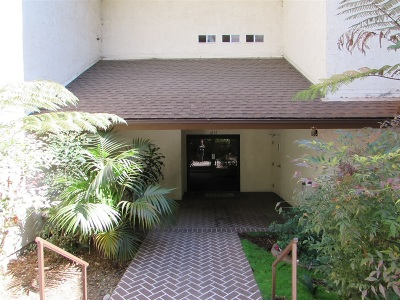 Mission Valley Rental For Rent: 6151 Rancho Mission Rd #105