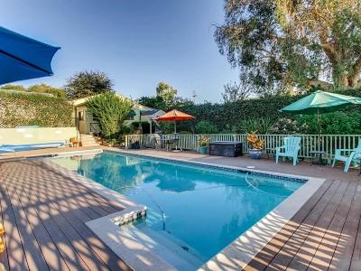 Bonita Single Family Home For Sale: 3020 Anderson St