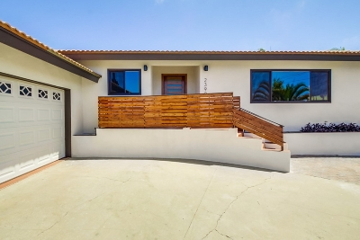 Single Family Home For Sale: 2390 Cipriano Ln