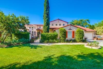 Single Family Home For Sale: 2007 Kristi Ct