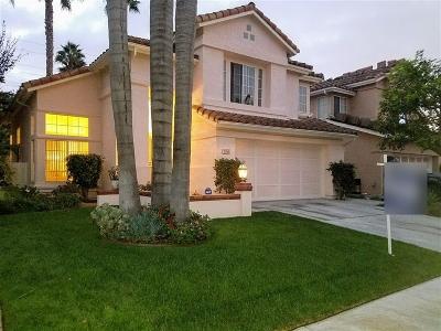 Single Family Home For Sale: 2305 Via Platillo
