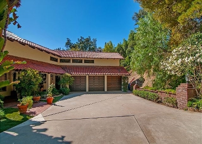 el cajon Single Family Home For Sale: 602 Singing Vista Ct