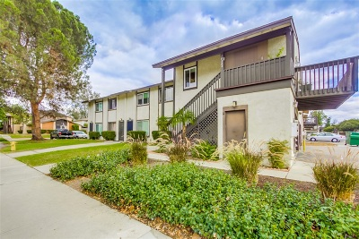 Santee Attached For Sale