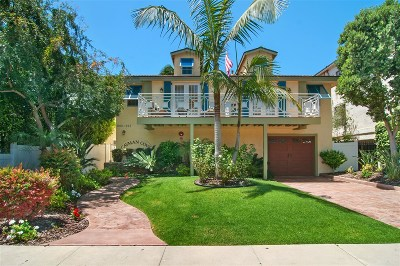 Coronado Attached For Sale