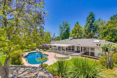Rental For Rent: 2056 Vista Hermosa Way
