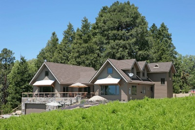 Single Family Home For Sale: 33350 Upper Meadow Road