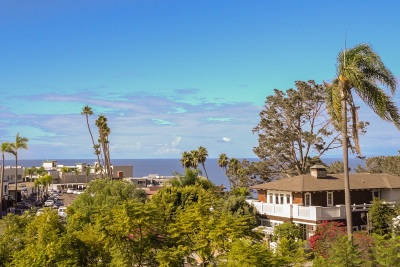 La Jolla Single Family Home For Sale: 7964 Prospect Pl