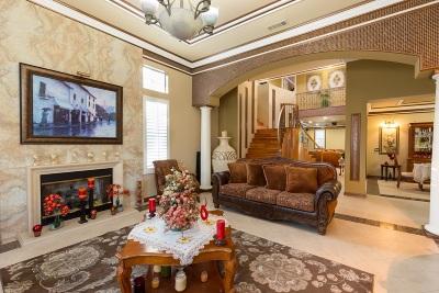 Chula Vista Single Family Home For Sale: 1061 Red Granite Road