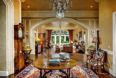 Single Family Home For Sale: 6036 San Elijo