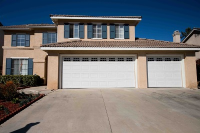Temecula Single Family Home For Sale: 44745 Cupa Lane