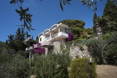 Single Family Home For Sale: Via Panoramica