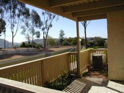 Rental For Rent: 910 Rancho Santa Fe Rd #D