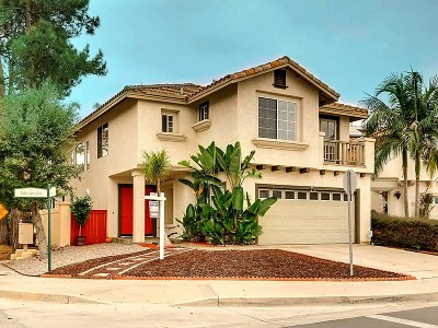 Single Family Home For Sale: 2527 Valley View Glen