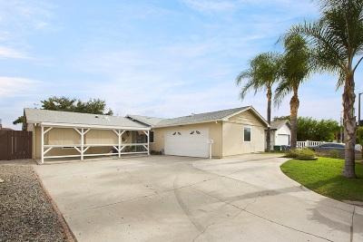 Single Family Home For Sale: 9811 Bilteer Dr