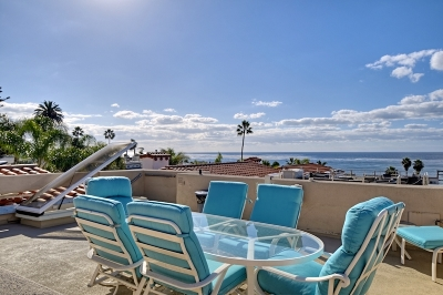 La Jolla Rental For Rent: 324 Gravilla Street