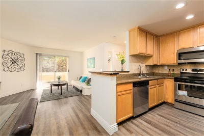 Attached For Sale: 3525 Grove St #119