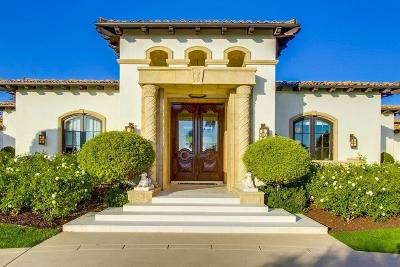 Single Family Home Pending: 7164 Rancho La Cima