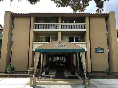 Pacific Beach Rental For Rent: 1855 Diamond St #322