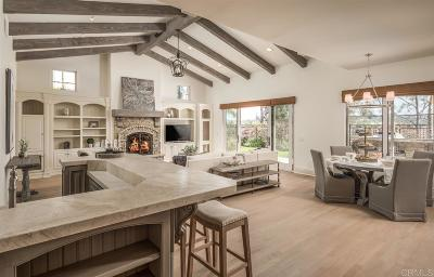 San Diego Single Family Home For Sale: 13911 Rancho Solana Trl