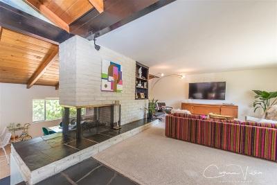 La Mesa Single Family Home For Sale: 8522 Boulder Drive