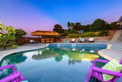 Vista Single Family Home For Sale: 2933 Harris Dr