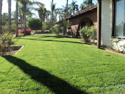 Single Family Home For Sale: 6088 De La Rosa Ln