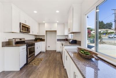 Vista Single Family Home For Sale: 712 Lemon Ave