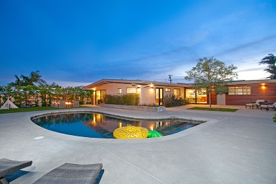 San Diego County Single Family Home For Sale: 1125 La Jolla Rancho Rd