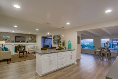 Single Family Home For Sale: 1149 Eastside Road