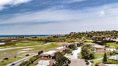 Townhouse For Sale: 2838 Caminito Cape Sebastian