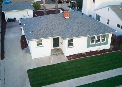 San Diego Single Family Home For Sale: 5520 Forbes Ave