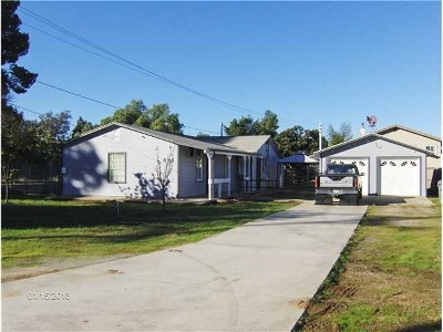 Single Family Home For Sale: 624 N 1st Street