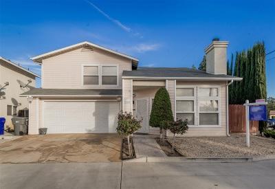 Single Family Home For Sale: 950 Merritt Dr