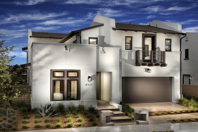 San Diego Single Family Home For Sale: 6160 Seafaring Way