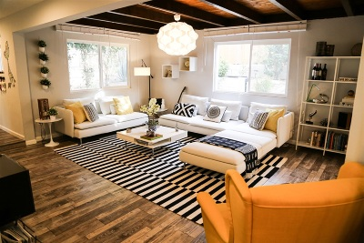 La Mesa Single Family Home For Sale: 5475 Connecticut Ave.