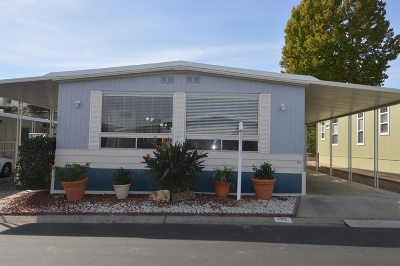San Diego County Mobile/Manufactured For Sale: 3535 Linda Vista Dr #195
