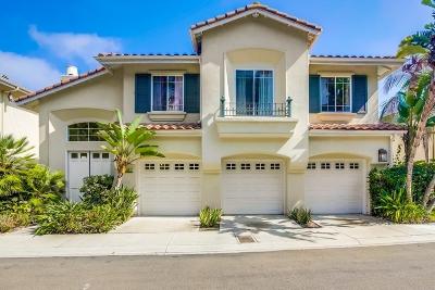 Single Family Home For Sale: 6067 Caddington Row