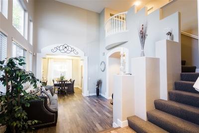 Escondido Single Family Home For Sale: 2435 Bear Rock Gln