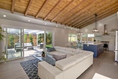 Coronado Single Family Home For Sale: 420 Adella Ln