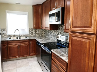 Oceanside,  Carlsbad , Vista, San Marcos, Encinitas, Escondido, Rancho Santa Fe, Cardiff By The Sea, Solana Beach Rental For Rent: 800 Encinitas Blvd #105