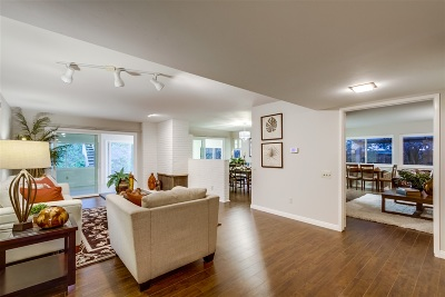 San Diego Single Family Home For Sale: 16573 Casero Rd.