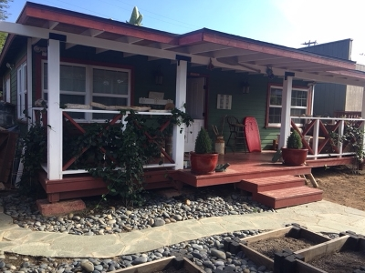 Oceanside,  Carlsbad , Vista, San Marcos, Encinitas, Escondido, Rancho Santa Fe, Cardiff By The Sea, Solana Beach Rental For Rent: 445 La Veta