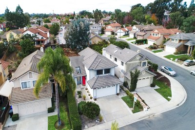 San Diego Single Family Home For Sale: 12574 Maestro