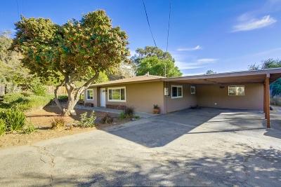 Single Family Home For Sale: 3082 Hidden Creek Lane