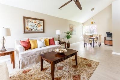 Oceanside Single Family Home For Sale: 3333 Tonopah Street