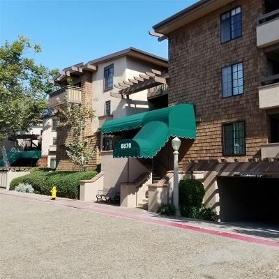 La Jolla Rental For Rent: 8870 Villa La Jolla Dr #103